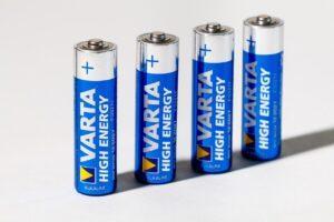 प्राइमरी बैटरी