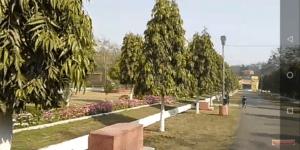 जवारलाल नेहरु जैविक पार्क